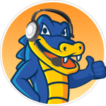 hostgator domain & web hosting package for small business