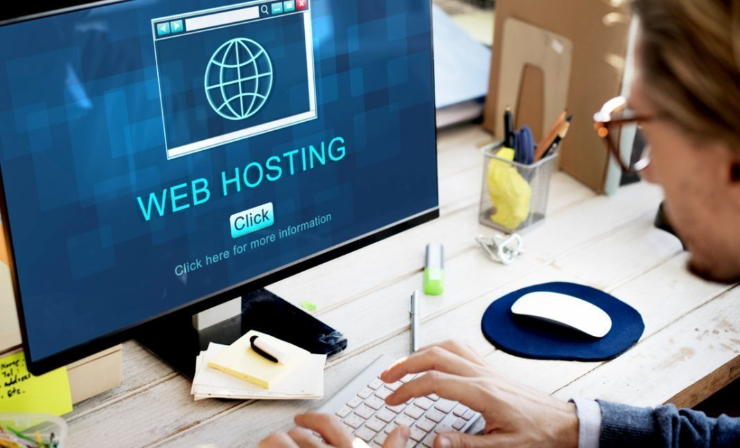 10 BEST WEB HOSTING COMPANIES FOR SMALL BUSINESS