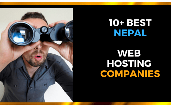10 Best Nepal Web Hosting Companies – Top Providers