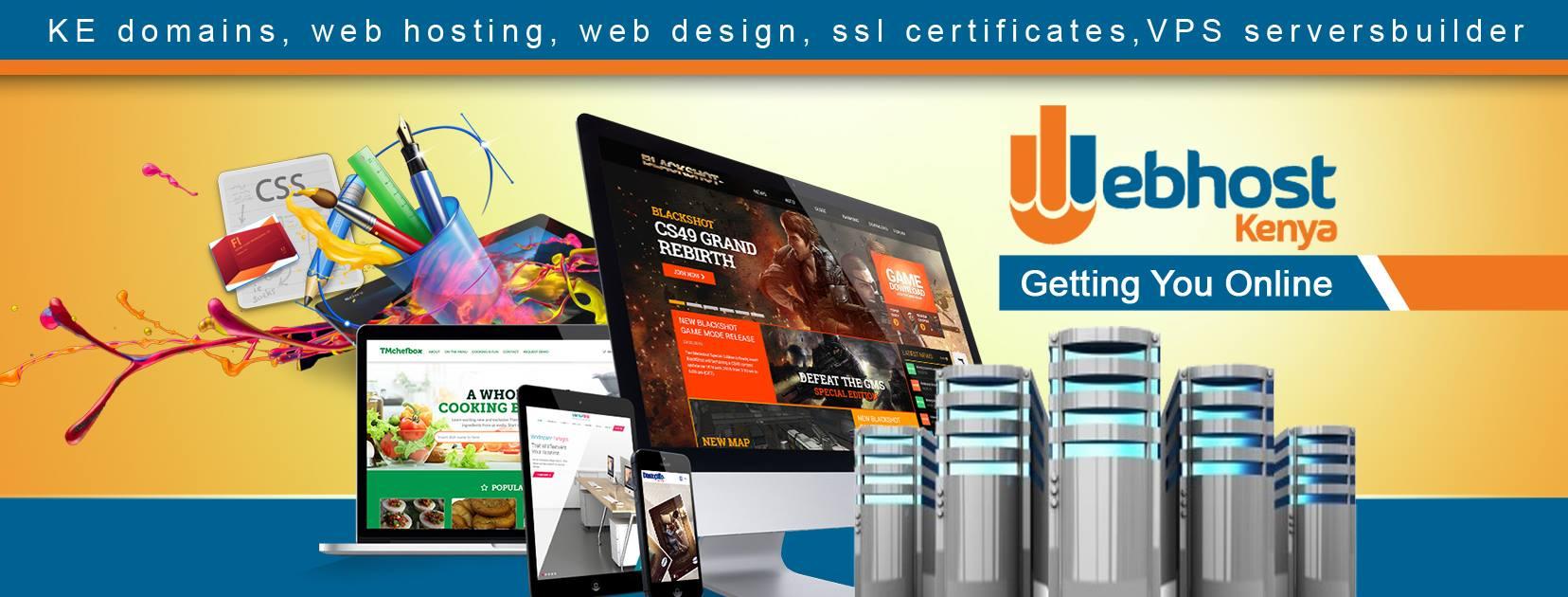 WeHostKenya.co.ke Web hosting Review