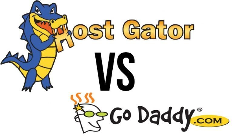 hostgator-vs-godaddy
