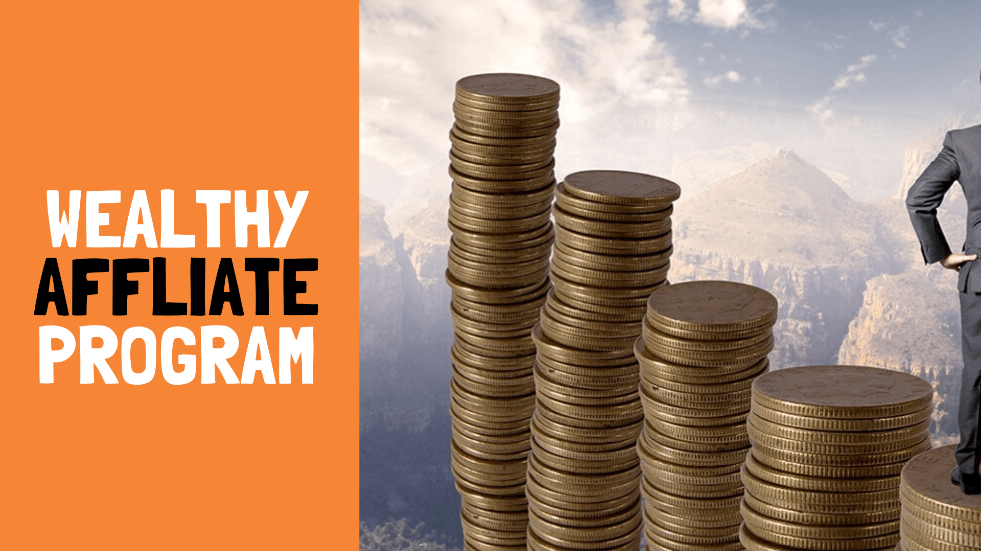 wealthy affiliate best affiliate programs