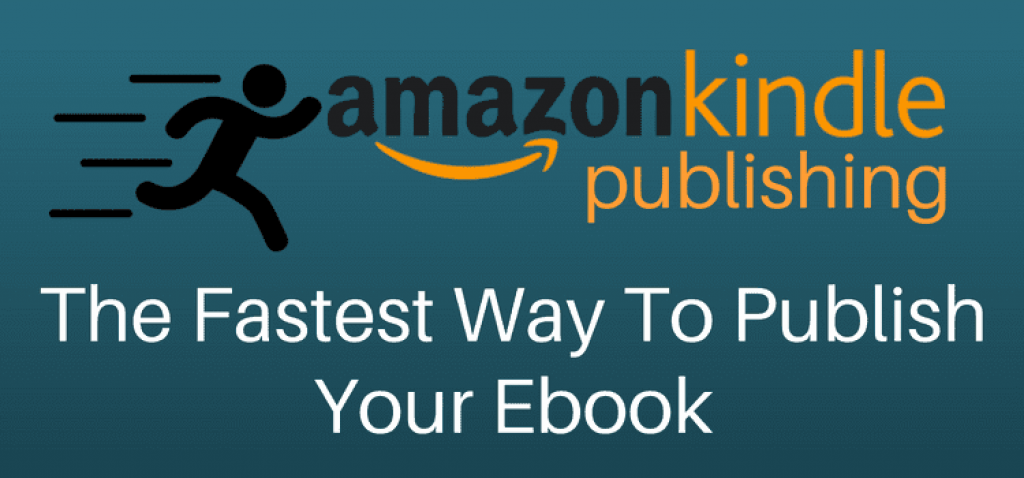 Amazon Passive Income Idea – Make money selling eBooks on Amazon Kindle