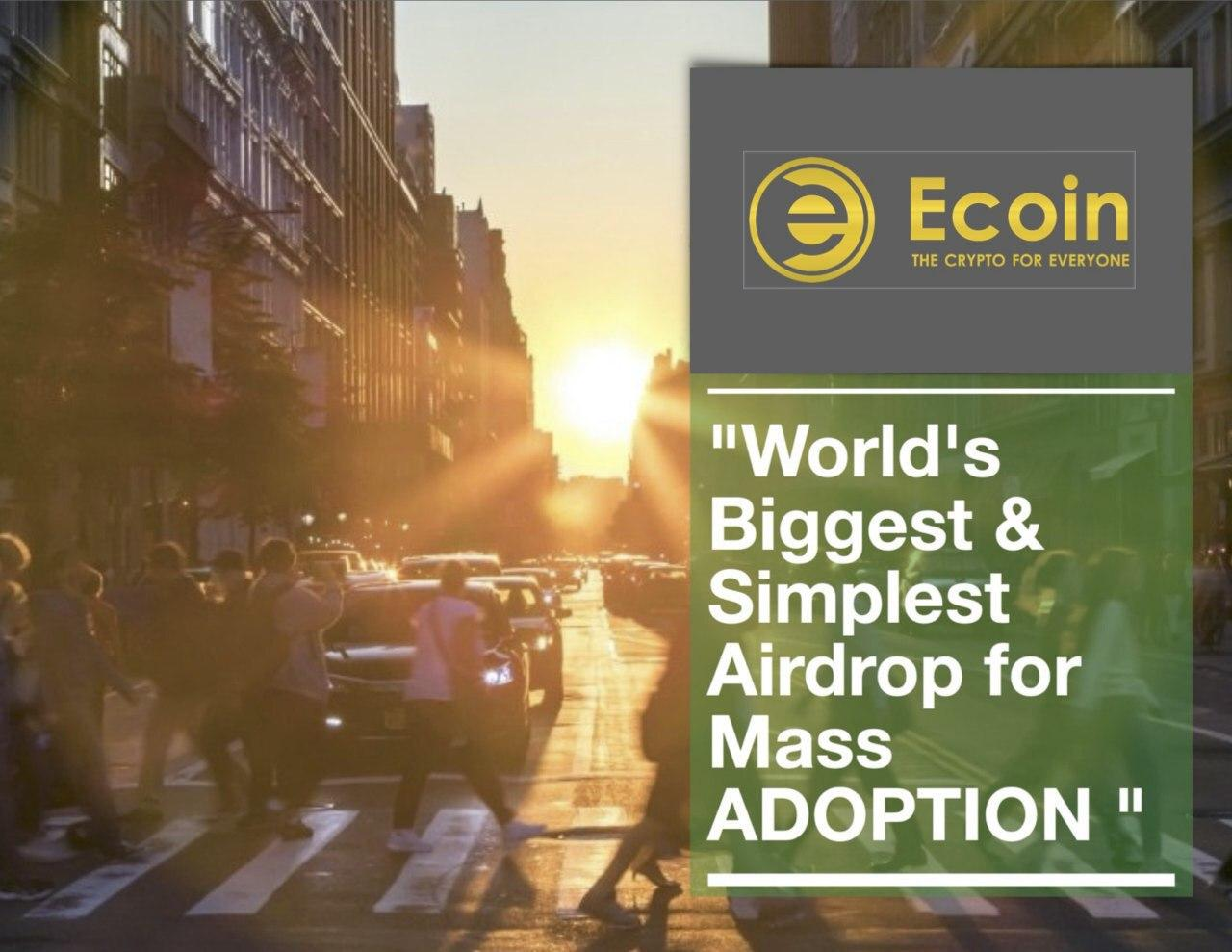 ecoin currency