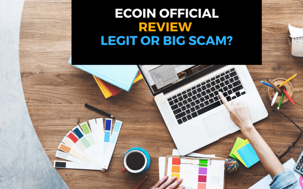 Ecoin Official Review