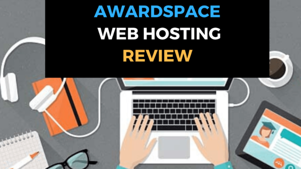 awardspace review - website hosting reviews