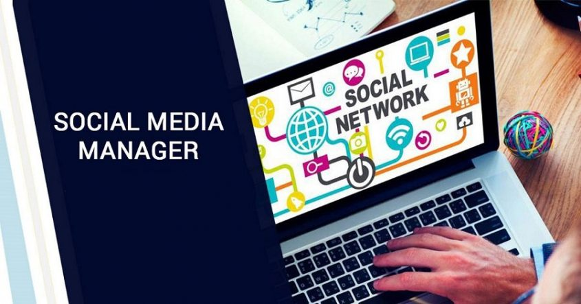 make money as social media manager